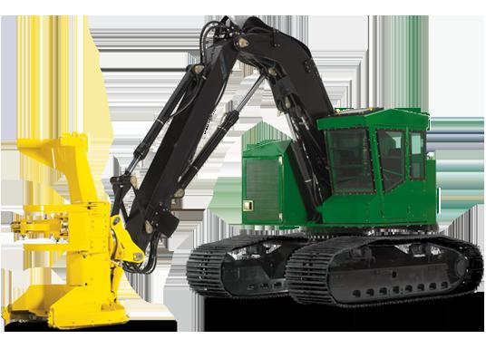 Excavator Parts | North American Tractor & Excavator Parts